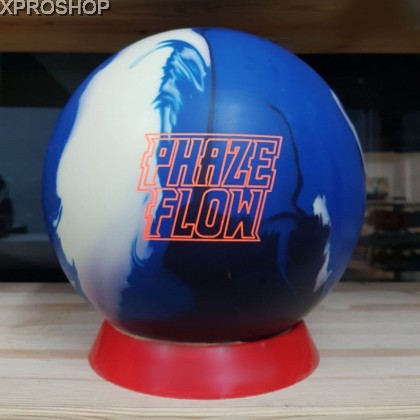 Bowling Ball - STORM - PHAZE FLOW ,  11, 13, 14, 15, 11-Spinner, Made in USA